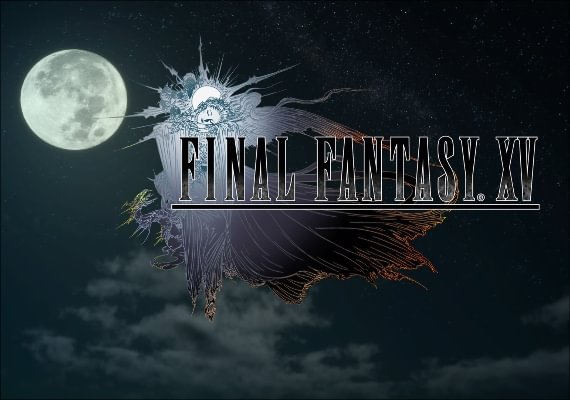 Final Fantasy XV (PS4 Acc)