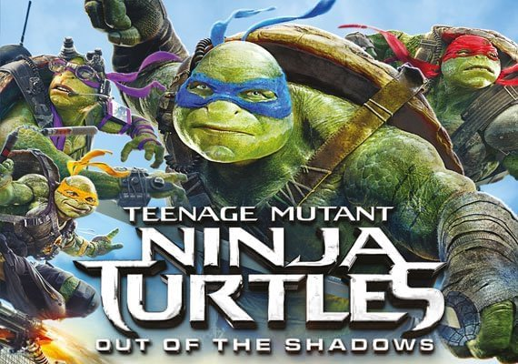 Buy Teenage Mutant Ninja Turtles Out Of The Shadows Steam Gift Cd Key Cheap