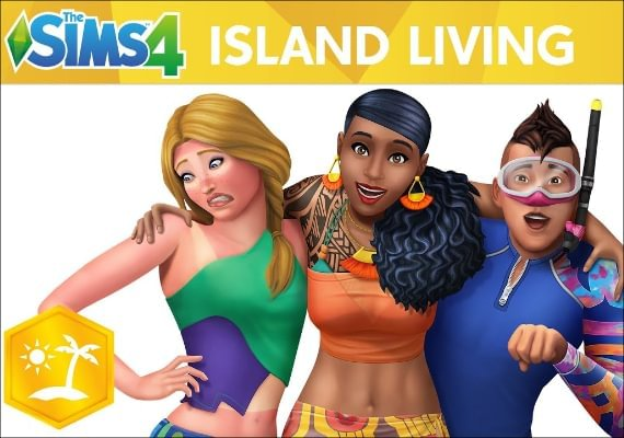sims 4 island living promo code