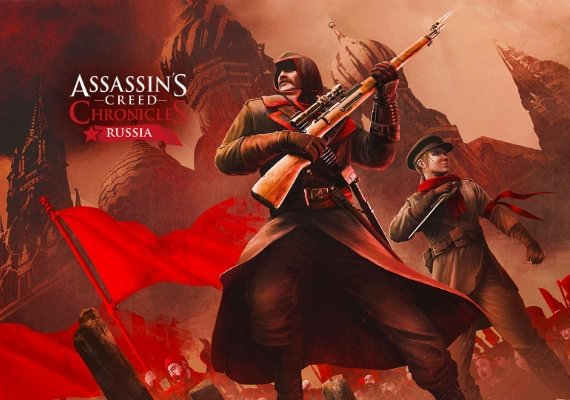 Buy Assassin S Creed Chronicles Russia Uplay Cd Key Cheap