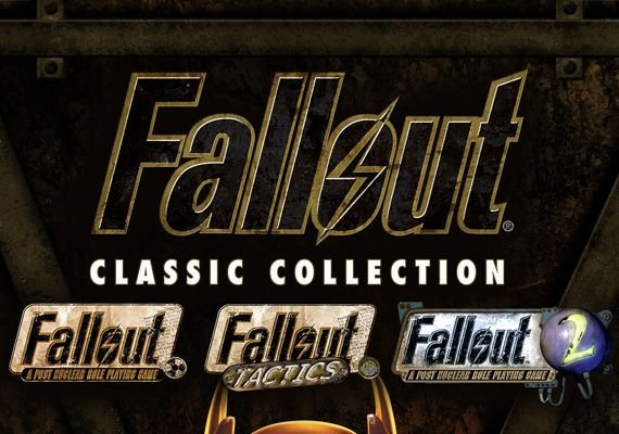 Fallout - Classic Collection