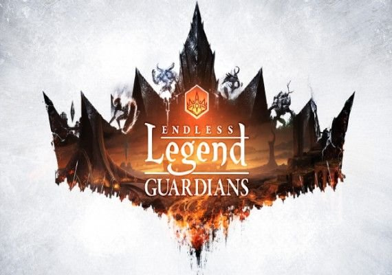 Endless Legend - Guardians Expansion Pack