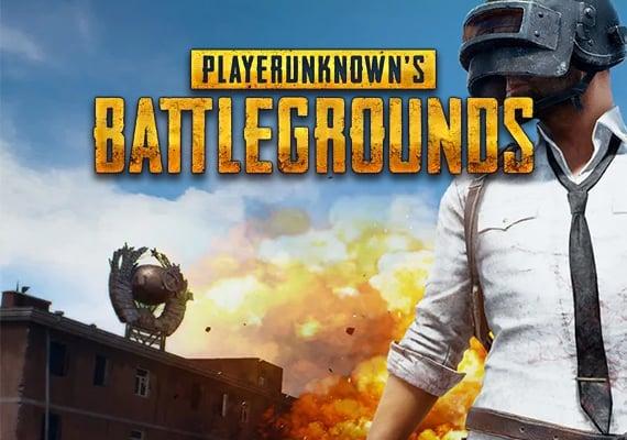 PUBG PlayerUnknown's Battlegrounds