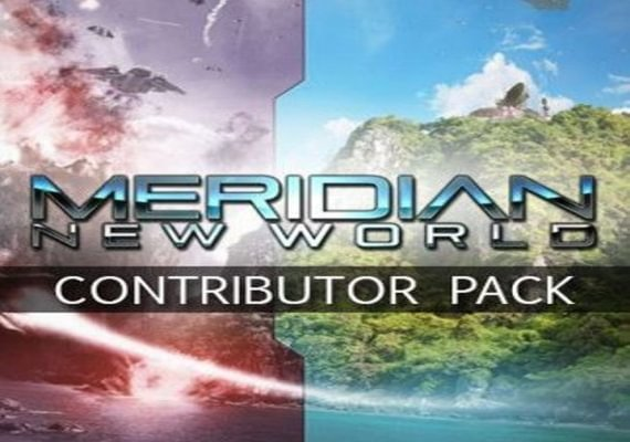 Meridian - New World Contributor Pack