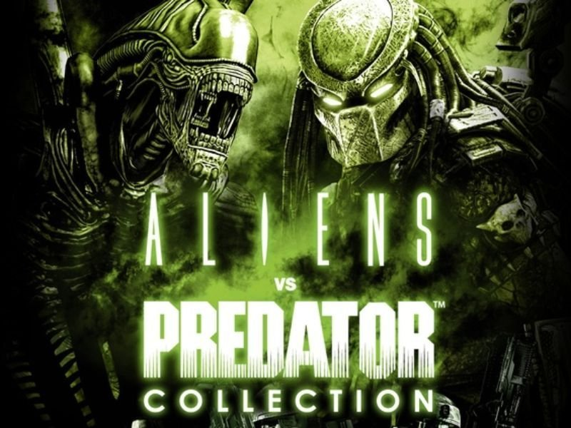 Aliens vs. Predator - Collection