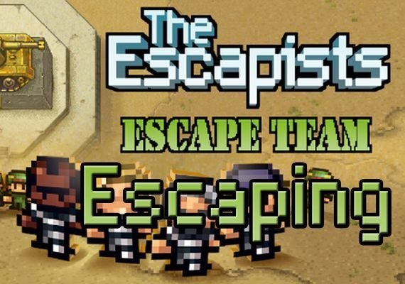 The Escapists: Escape Team