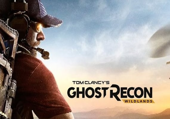 Tom Clancy's Ghost Recon: Wildlands: Season Pass