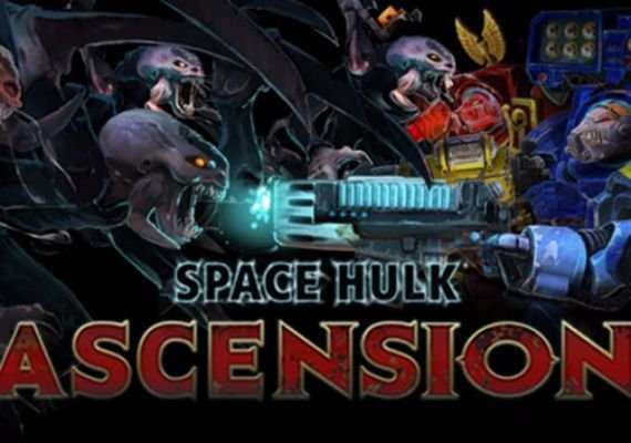 Space Hulk - Ascension Edition