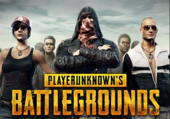 PlayerUnknown's Battlegrounds / PUBG Xbox One