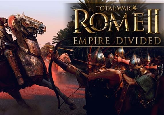 Total War: Rome 2 - Empire Divided EU