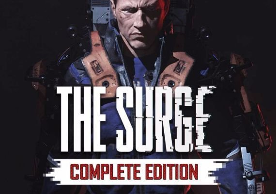 The Surge - Complete Edition