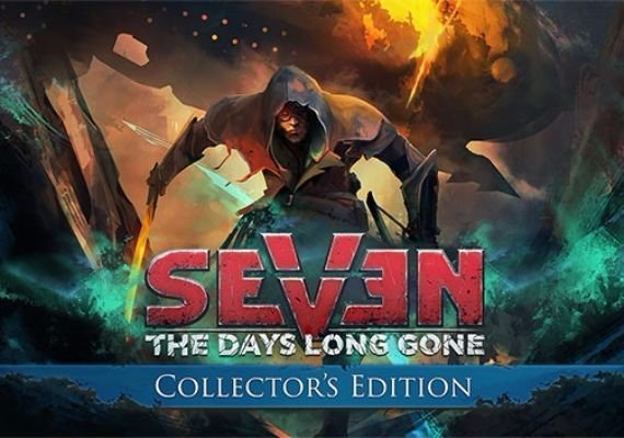 SEVEN: The Days Long Gone - Collector's Edition