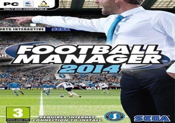 Football Manager 2014 EU