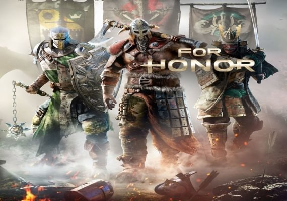 For Honor - Starter Edition EU