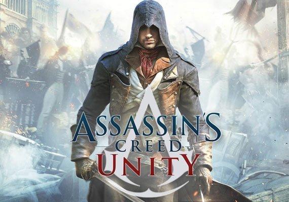 Assassin's Creed: Unity EU