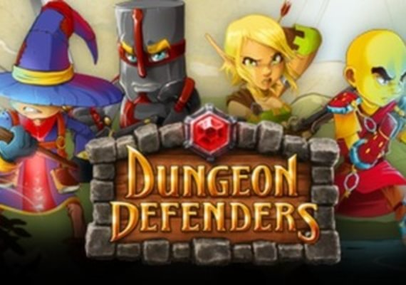 Dungeon Defenders Collection