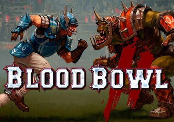 Blood Bowl 2 EU
