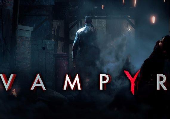 Vampyr EU