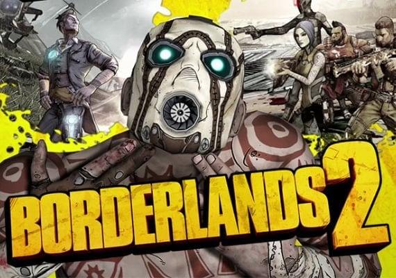 Borderlands 2 EU