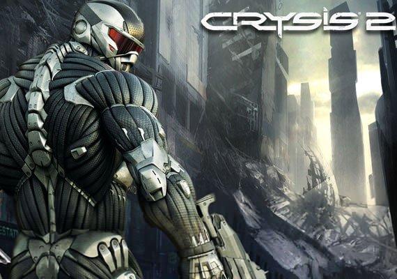 Crysis 2 - Maximum Edition EU
