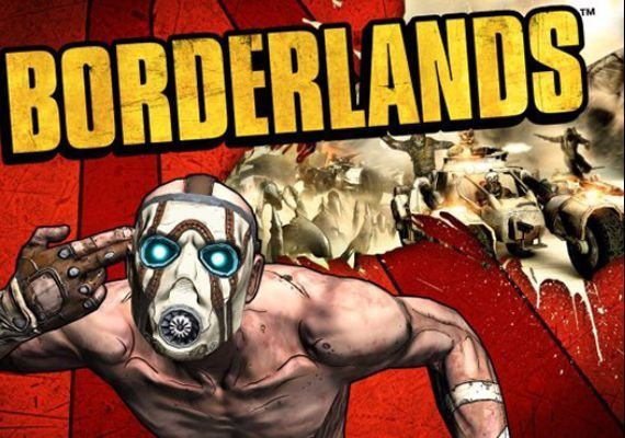 Borderlands 1 & 2 GOTY - Bundle Pack