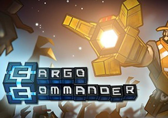Cargo Commander EU