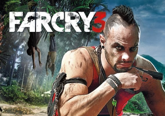 Far Cry 3: The Lost Expeditions