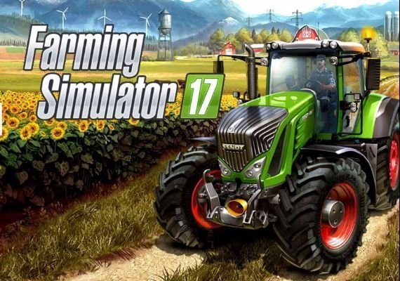 Farming Simulator 17 GIANTS