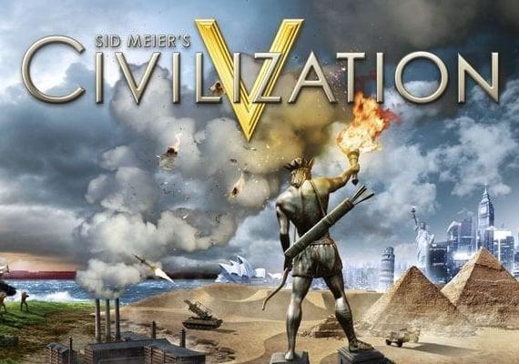Civilization V GOTY