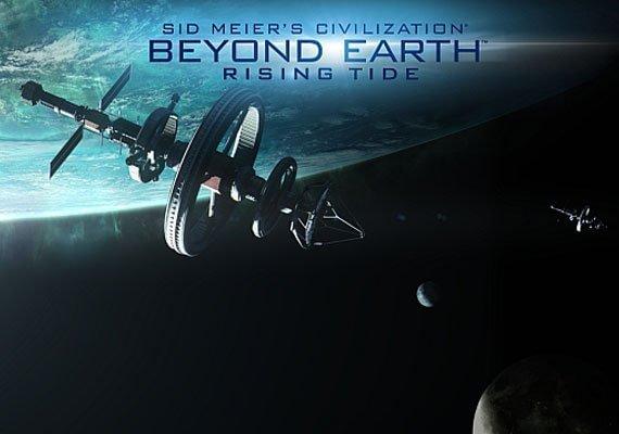 Civilization: Beyond Earth - Rising Tide EU