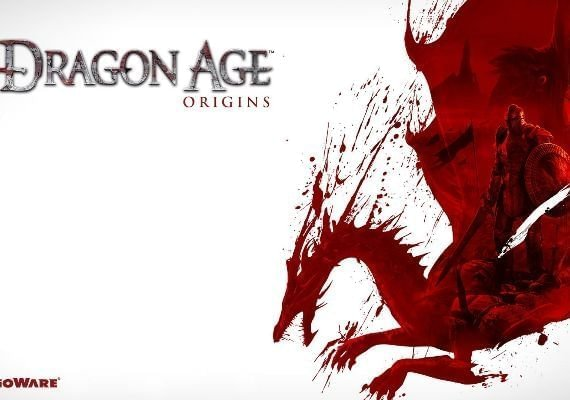 Dragon Age: Origins EU