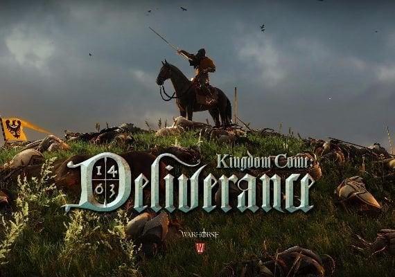 Kingdom Come: Deliverance EU
