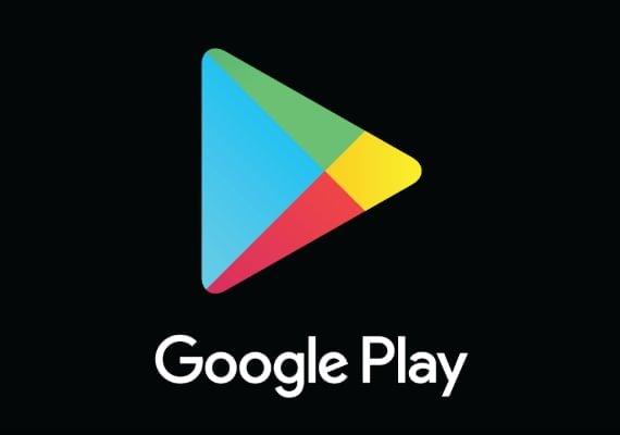 Google Play Gift Card 100 EUR