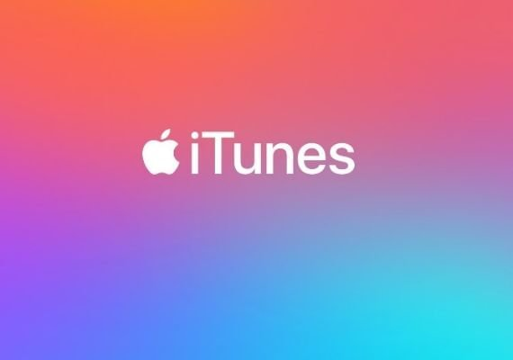 iTunes Gift Card 10 EUR IE