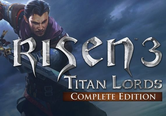 Risen 3 - Complete Edition