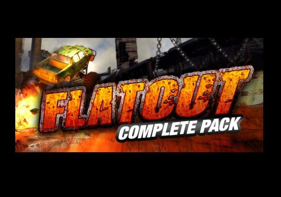 Flatout - Complete Pack