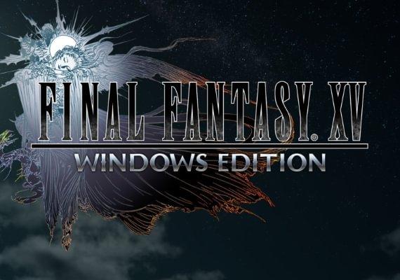 Final Fantasy XV - Windows Edition EU