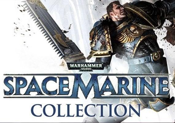 Warhammer 40,000: Space Marine - Collection