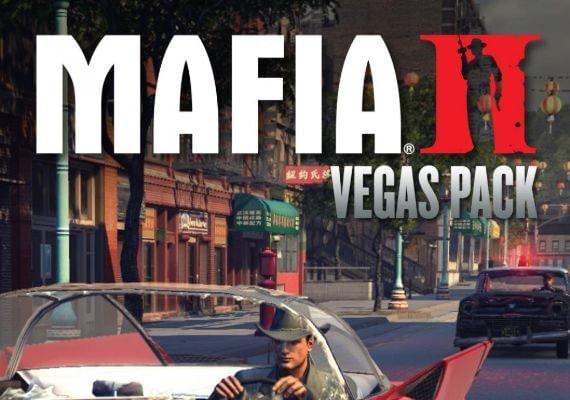 Mafia II - Vegas Pack