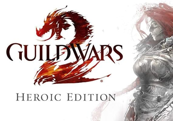 Guild Wars 2 - Heroic Edition ROW