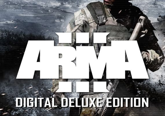 Arma 3 - Digital Deluxe