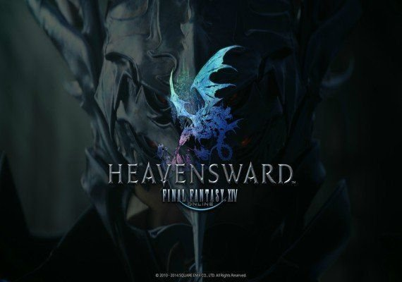 Final Fantasy XIV: A Realm Reborn - Heavensward NA