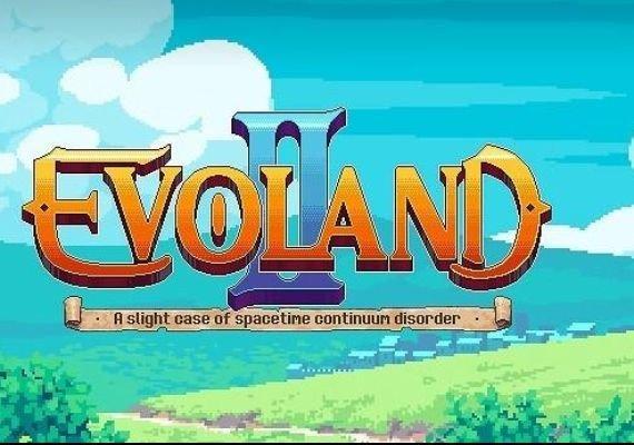 Evoland 2 2-Pack