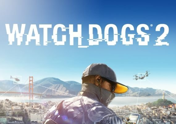 Watch Dogs 2 - Deluxe Edition US