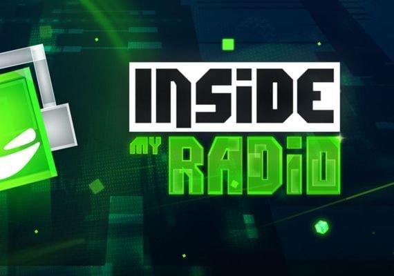 Inside My Radio - Deluxe Edition