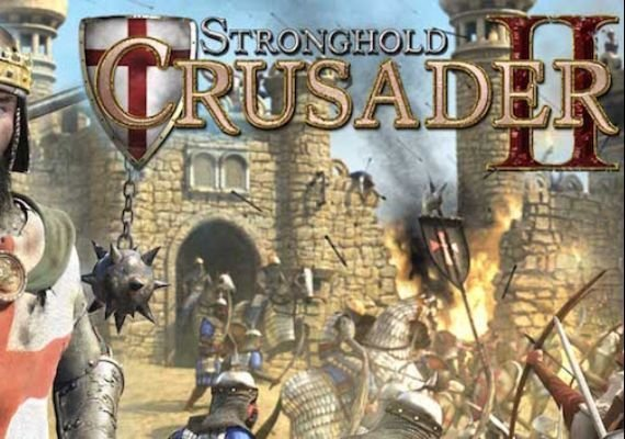 Stronghold: Crusader II - Pack 2