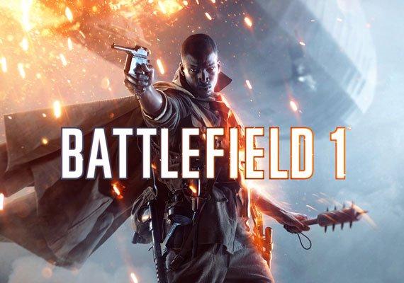 Battlefield 1 PL/RU