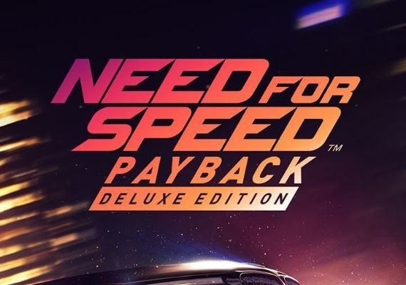 Need For Speed: Payback - Deluxe Edition US