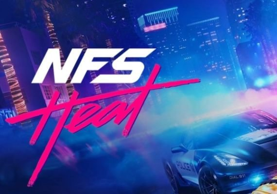 Need For Speed: Heat PRE-ORDER