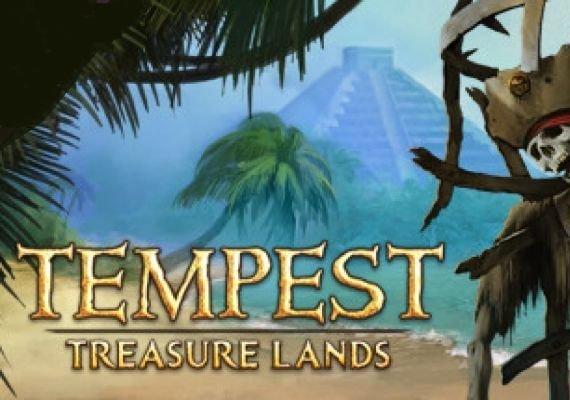 Tempest: Treasure Lands